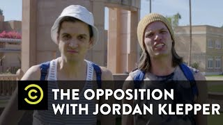 Download Charlie Kirk and Turning Point USA Stick it to the Poors - The Opposition w/ Jordan Klepper Video