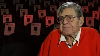 Download 90-Year-Old Jerry Lewis Breaks Down In Tears While Discussing Death Video