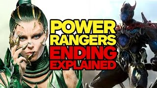 Download Power Rangers Ending & Post-Credits Scene Explained - SPOILERS! Video