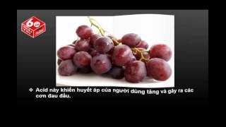 Download Cấm Ăn Các Thực Phẩm Này Khi Bị Đau Đầu Video