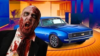 Download ZOMBIE CAR SALESMAN - 7 Days to Die (64) Video