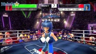 Download Kinect Sports - Boxing Video