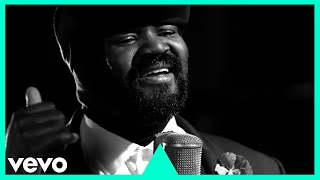Download Gregory Porter - Take Me To The Alley (1 mic 1 take) Video