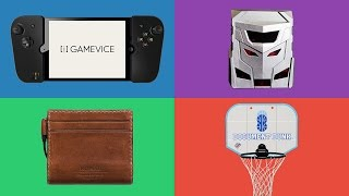 Download Awesome Tech Gifts! - Gift Guide 2016 #1 Video