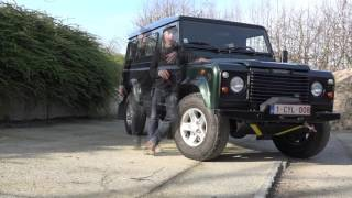 Download Why would you buy a Landrover Defender ? Video