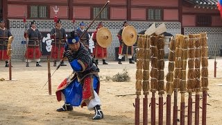 Download Joseon Martial Arts: Korean Swordsmanship and flails Video