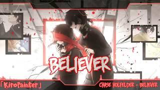 Download Nightcore - Believer (Cover) Video