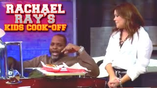 Download Rachael Ray's Kids Cook-Off w/ Daym Drops Video