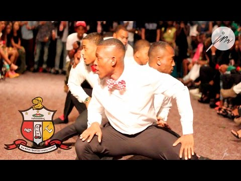 #KnuckIfYouBuckStrollOff2: Iota Delta Chapter of Kappa Alpha Psi Fraternity, Inc. at UT