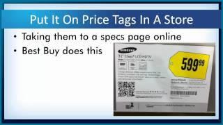 Download QR Codes - 21 Amazing Uses Video