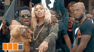 Download Lousika ft. Shatta Wale - Opampam Video