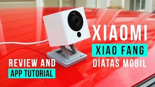 Download Xiaomi Xiaofang Review, App Tutorial, and Comparison with Xiaomi Yi Footages Video