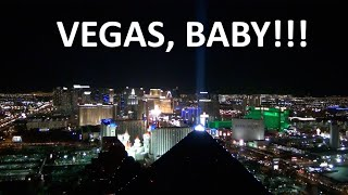 Download Vegas Baby!-Everything You've Ever Wanted to Know About Las Vegas But Were Afraid to Ask! Video
