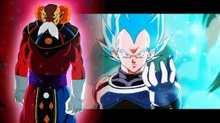 Download Why Vegeta Vs Toppo Isn't Being Shown Video