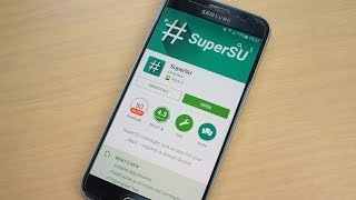 Download How To Root Samsung Galaxy S6 Android 6.0.1 Marshmallow Official Firmware Video