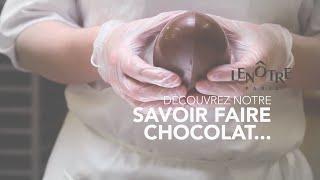 Download L'expertise chocolat par Lenôtre – Un voyage au pays des sens Video