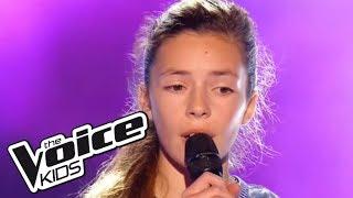 Download La Vie en rose - Edith Piaf | Jeanne | The Voice Kids 2016 | Blind Audition Video