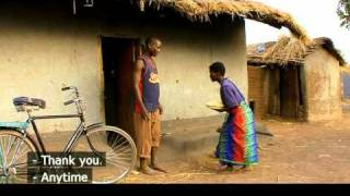 Download Village in a Hotspot. Malawi. Part I Video