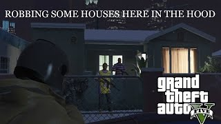 Download GTA 5 MODS EPIC HOUSE ROBBERY AND SAFE CRACKING MOD PART 1 Video