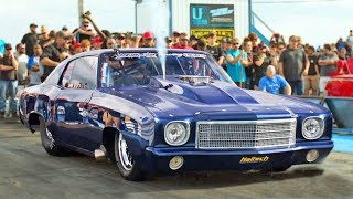 Download Over 1,000hp of NITROUS?!?! Video