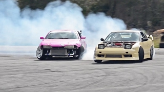 Download Drift Event 13: PURE CHAOS Video