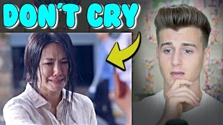 Download Try Not To Cry Challenge #1 (Saddest Commercial Edition) Video