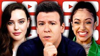 Download The Bianca Devins Tragedy, Netflix Censorship, 25 Most Influential Internet People, Puerto Rico Leak Video