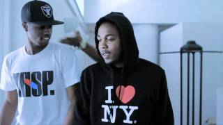 Download Kendrick Lamar - A.D.H.D Video