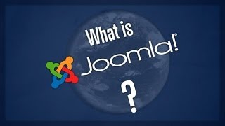 Download What is Joomla? Learn about the Joomla! Application Video