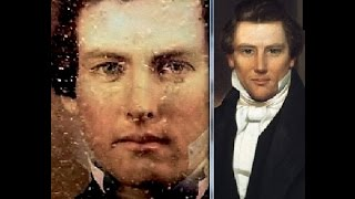 Download Joseph Smith Mormon Prophet - Photograph Found Video