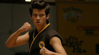 Download Miguel Becomes a Beast - Cobra Kai Video