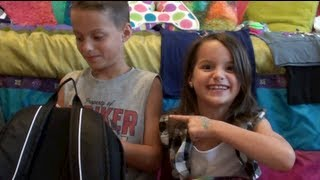 Download Back-to-School Haul and Mini Fashion Show (WK 84.4) Video