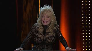 Download Dolly Parton: 2019 MusiCares Person Of The Year Acceptance Speech Video