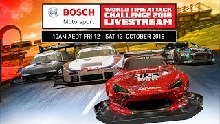Download 2018 World Time Attack Challenge - Day One Video