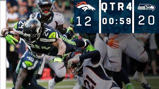 Download Broncos vs. Seahawks: Manning with The Ball, 59 Seconds Left, Down 8 Video