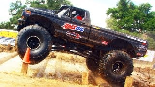 Download Frame Twister and Mud Pit! - Top Truck Challenge 2013 Video