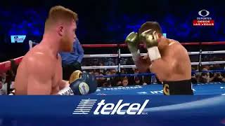Download Canelo Alvarez vs Gennady Golovkin (Pelea Completa) Video