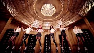 Download T-ARA[티아라] ″NUMBER NINE [넘버나인]″ M/V Video