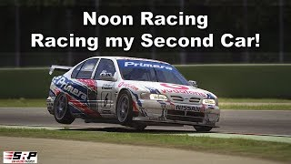 Download Noon Racing - Racing Sim Racing System with my Old Car! Video