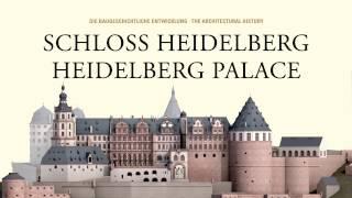 Download Schloss Heidelberg: Die baugeschichtliche Entwicklung Video