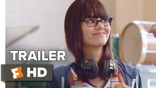 Download The Outcasts Official Trailer 1 (2017) - Victoria Justice Movie Video