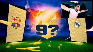 Download EL MEJOR PACK OPENING DE FIFA 18 Video