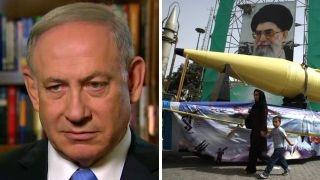 Download Netanyahu talks dangers posed by nuclear-armed Iran Video