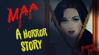 Download MAA   A Horror Story In Hindi   Suspense Freaks ft. Cartoon Freaks Video