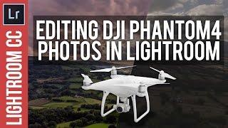 Download Lightroom Tutorial: Processing / Editing DJI Phantom 4 Photo's Video