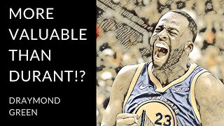 Download The Warriors 2nd most valuable player | Draymond Green Video