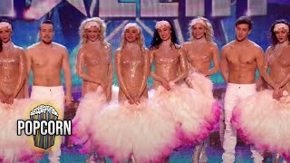 Download Britain's Got Talent S08E04 Sexy Vegas Acts Compilation Video