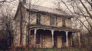 Download FOUND CAVE UNDERNEATH ABANDONED HOUSE Built in the early 1800's Video