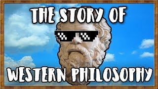 Download The Story of Western Philosophy Video
