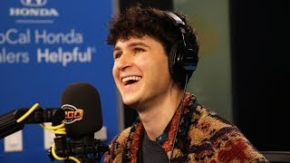 Download Ezra Koenig Talks New Vampire Weekend on Kevin & Bean Video